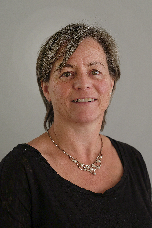 Yvette Froehling