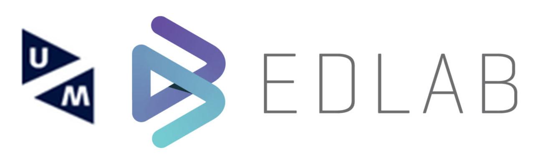 EDLAB-logo-UM2