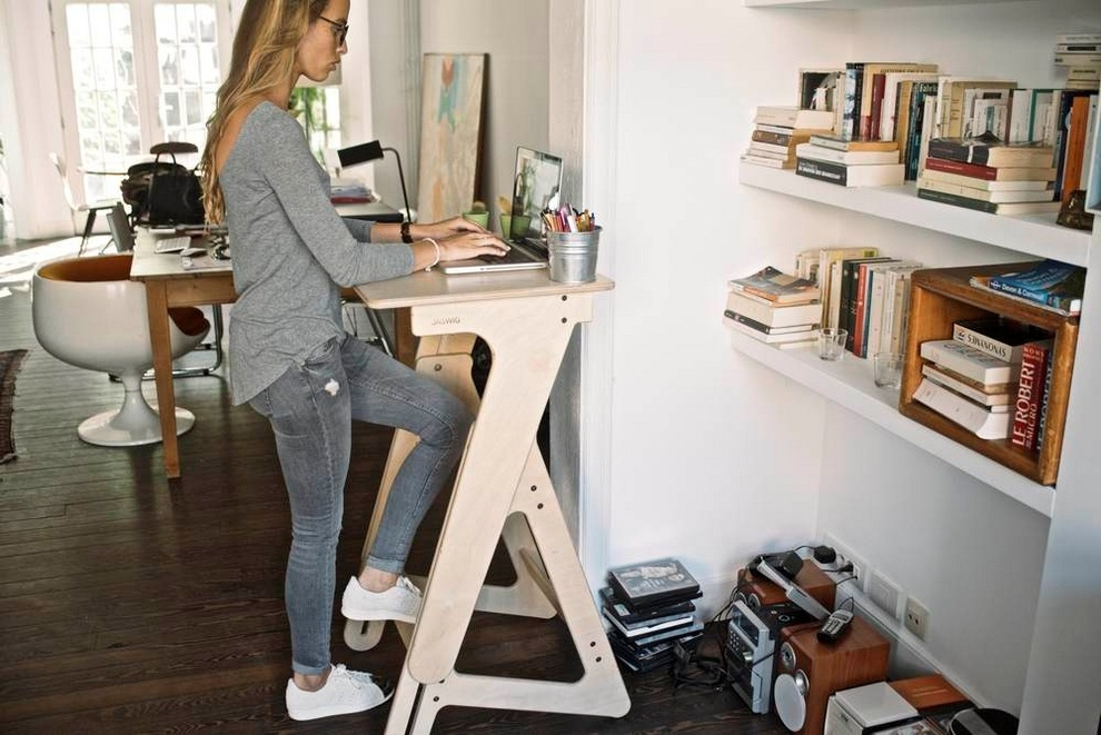 How Standing Could Beat Exercise Edlab