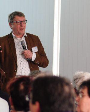 Prof. dr. Cees van der Vleuten