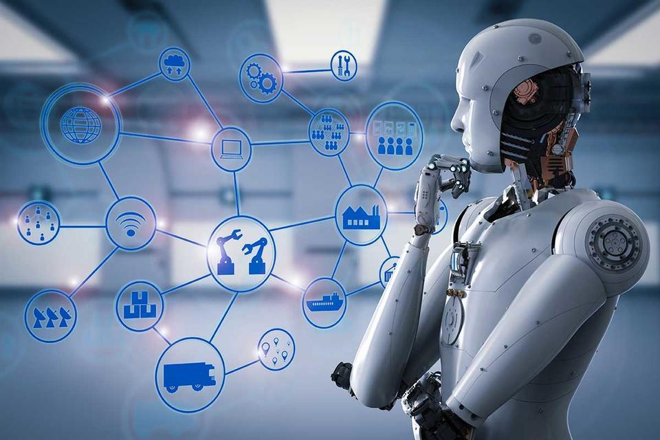 19. expected impact of AI on our society and lives