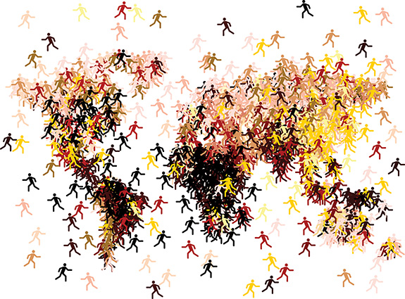 20. Migration upon closer look