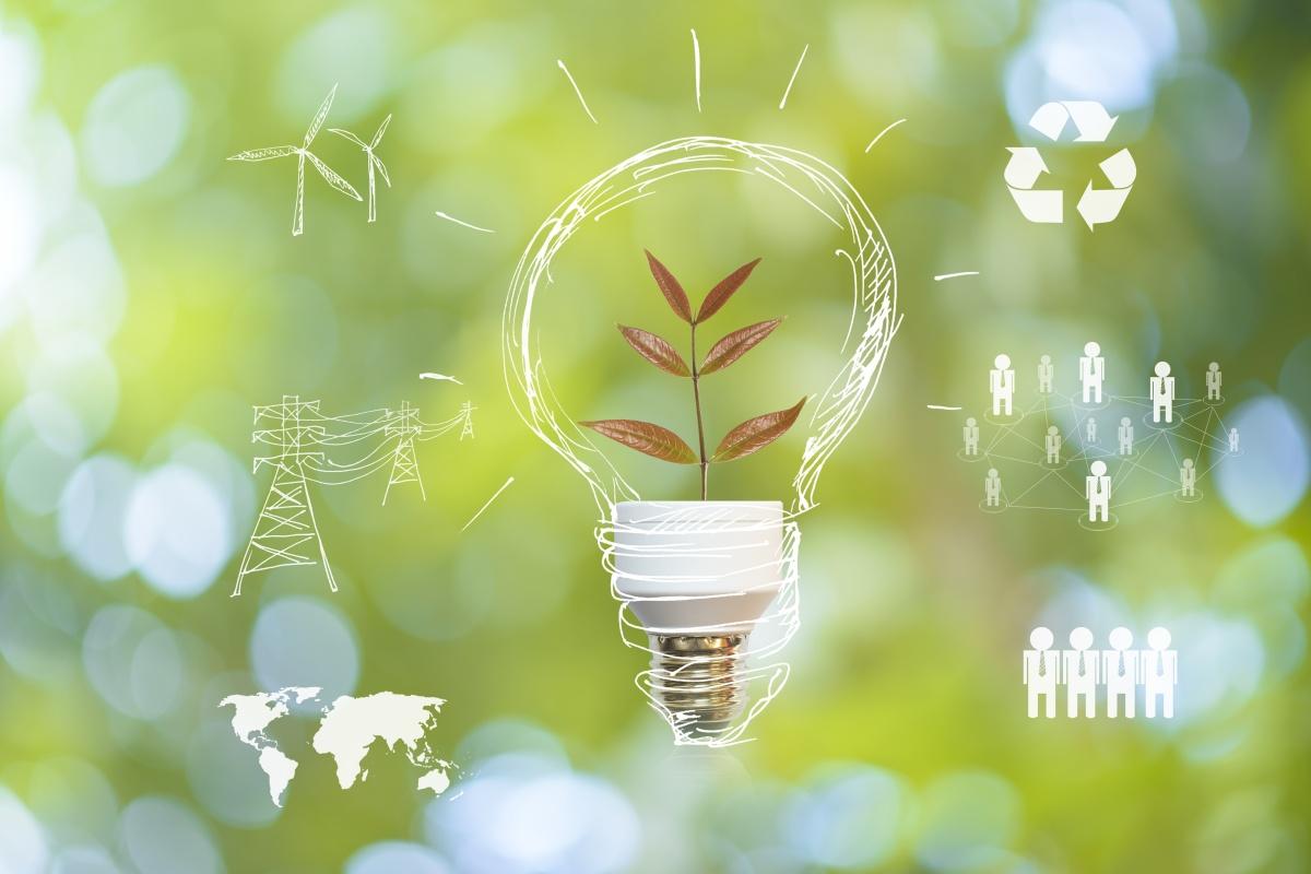 27. Green energy