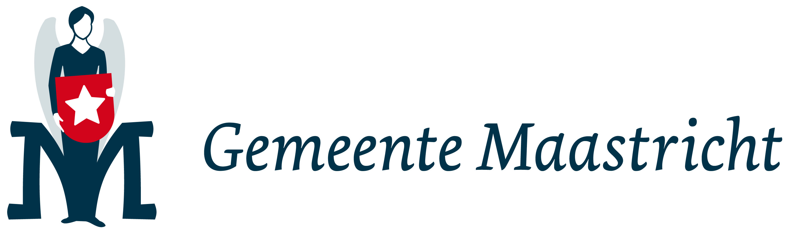 Logo Maastricht voor word