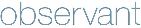 Observant-Logo