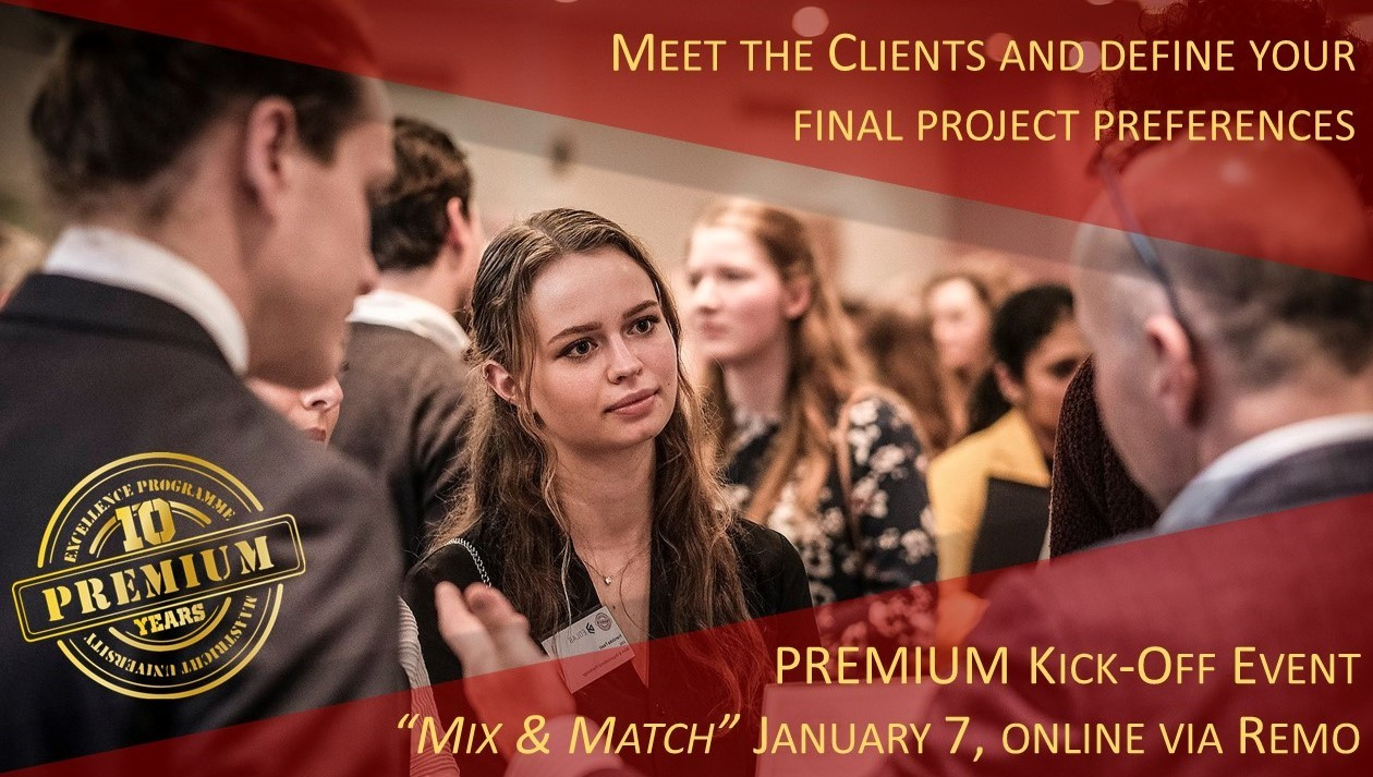 PREMIUM Kick-Off promo banner