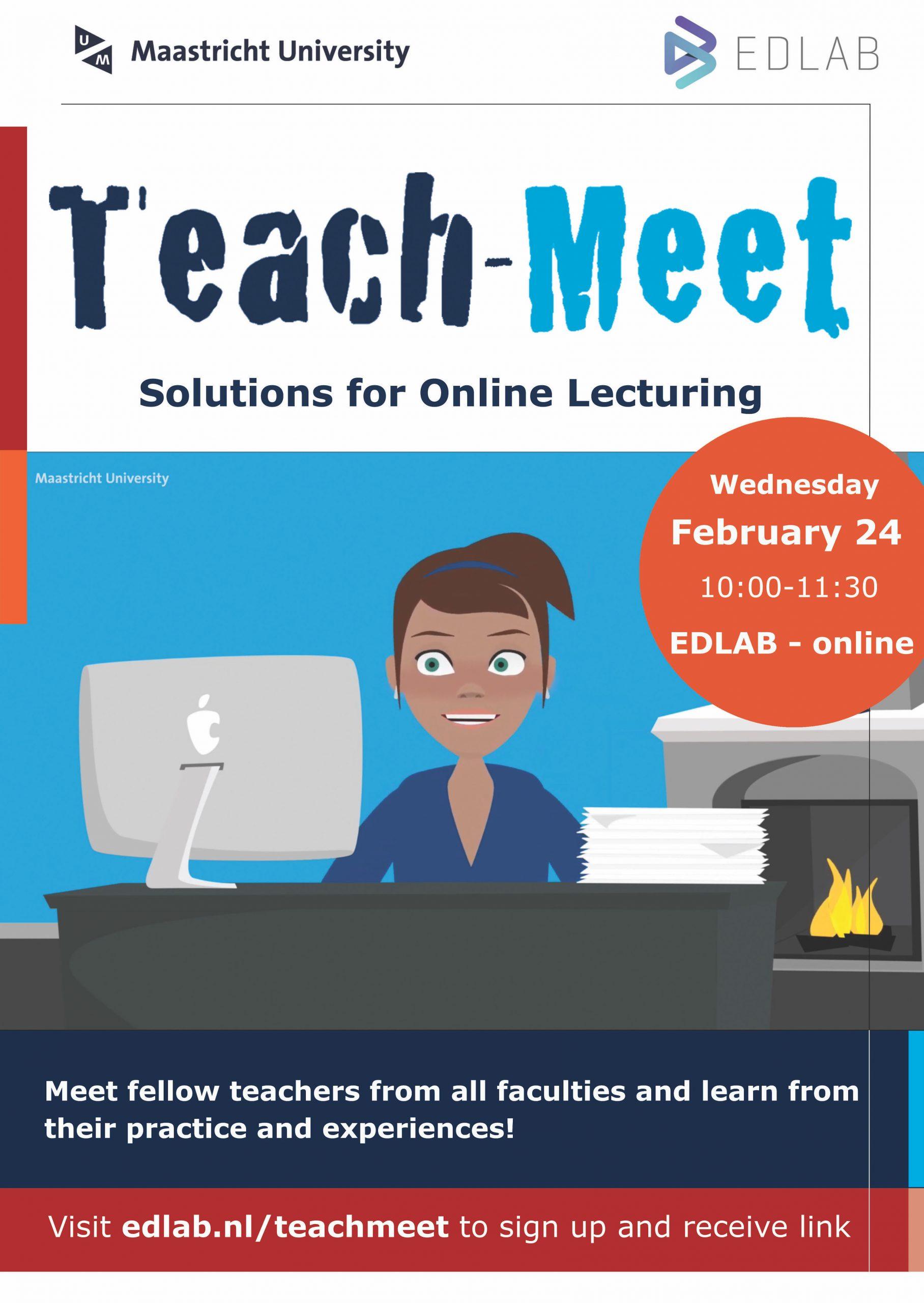 UM Teach-Meet