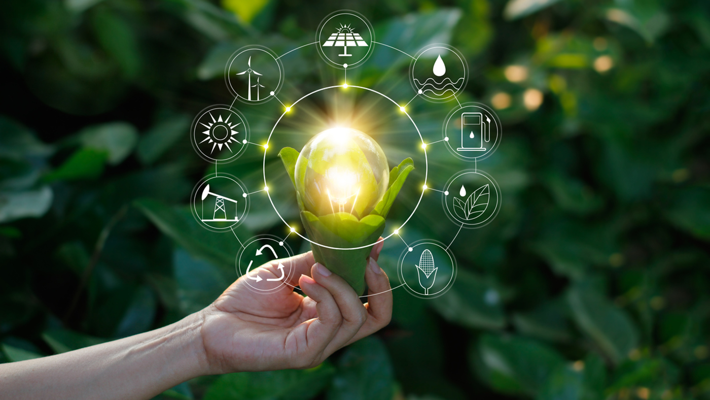 Ecology_concept._Hand_holding_light_bulb_against_nature_on_green_leaf_with_icons_energy_sources_for_renewable__sustainable_development__save_energy._1158790704_1237x850.6022a439ca20b