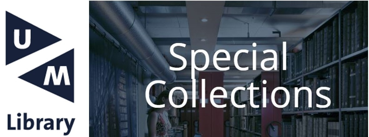 Special Collections UB